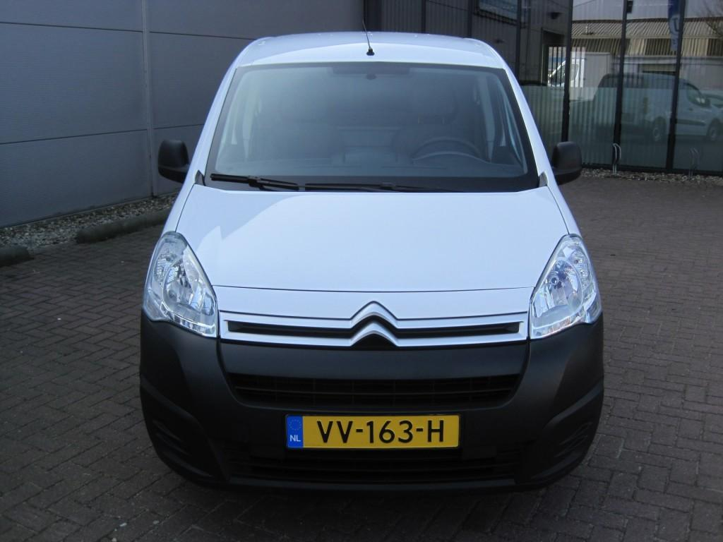 Citroen Berlingo 1.6 BLUEHDI 75 COMFORT 10