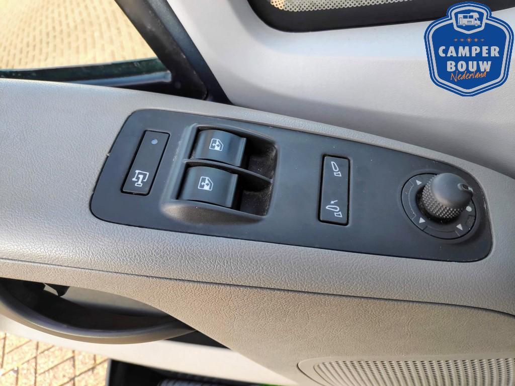 Fiat Fiat Ducato AUTOMAAT 3.0L 160pk L4H2 (639cm) 10