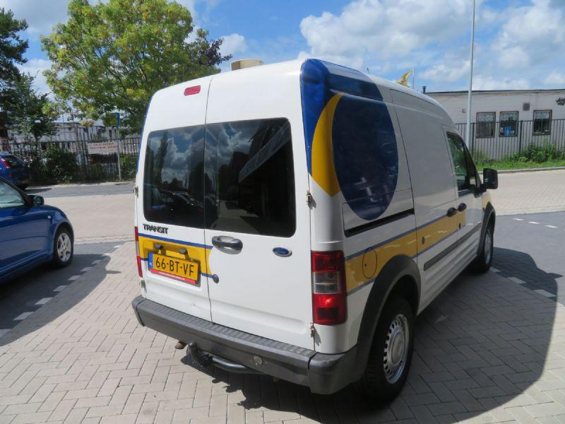 Ford Transit Connect T230L 1.8 TDCi Celebration 12