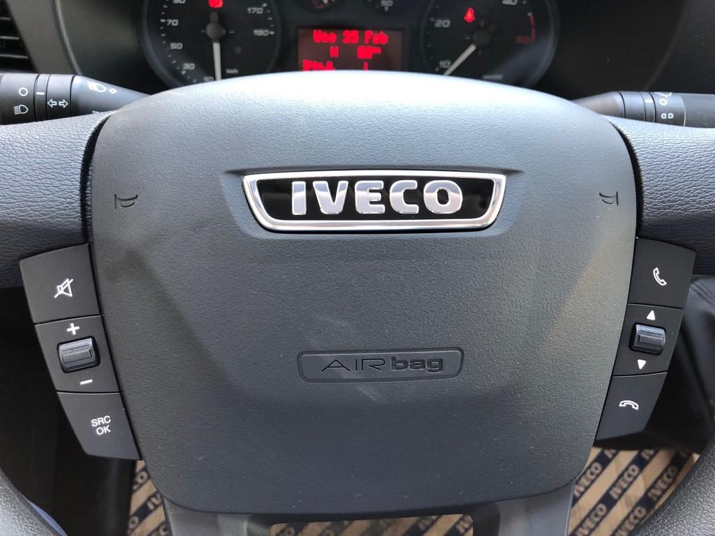 Iveco Daily 35C15 3.0 Euro 6 3.500kg AHW Wit 15