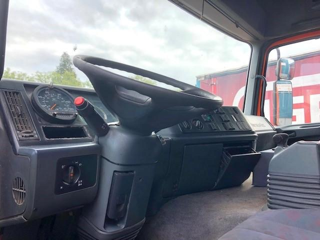 Mercedes-Benz ACTROS 1843LS (EURO 2 / EPS WITH CLUTCH / RETARDER / AIRCONDITIONING) 7