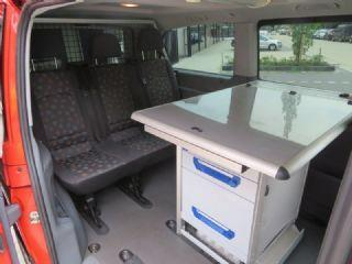Mercedes-Benz Vito 115 CDI 320 Lang autom marge 11
