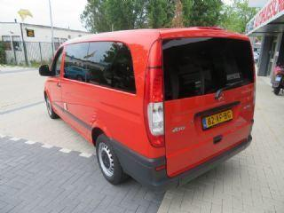 Mercedes-Benz Vito 115 CDI 320 Lang autom marge 7