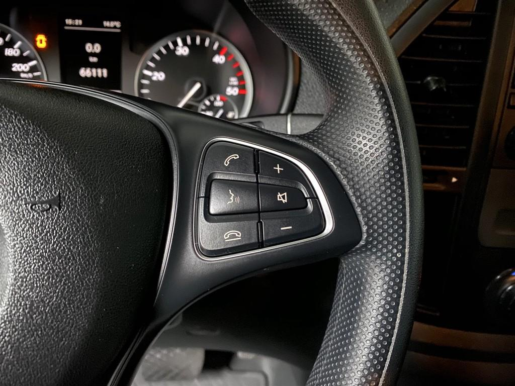 Mercedes-Benz Vito Tourer 119 CDI Pro Edition Lang 4Matic/4X4 9pers 2.5t TH Prijs is excl. BTW/BPM 18