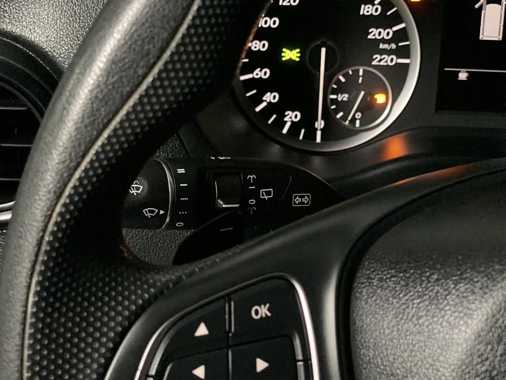 Mercedes-Benz Vito Tourer 119 CDI Pro Edition Lang 4Matic/4X4 9pers 2.5t TH Prijs is excl. BTW/BPM 19
