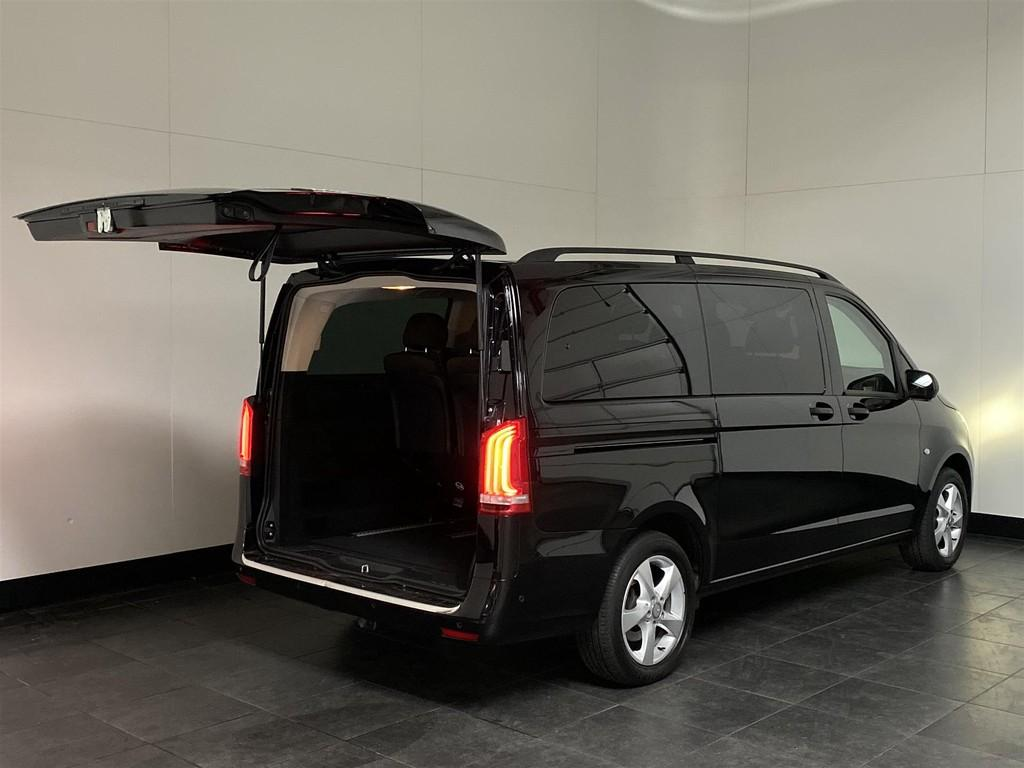 Mercedes-Benz Vito Tourer 119 CDI Pro Edition Lang 4Matic/4X4 9pers 2.5t TH Prijs is excl. BTW/BPM 8