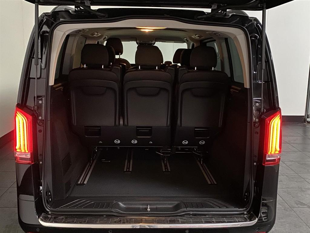 Mercedes-Benz Vito Tourer 119 CDI Pro Edition Lang 4Matic/4X4 9pers 2.5t TH Prijs is excl. BTW/BPM 9