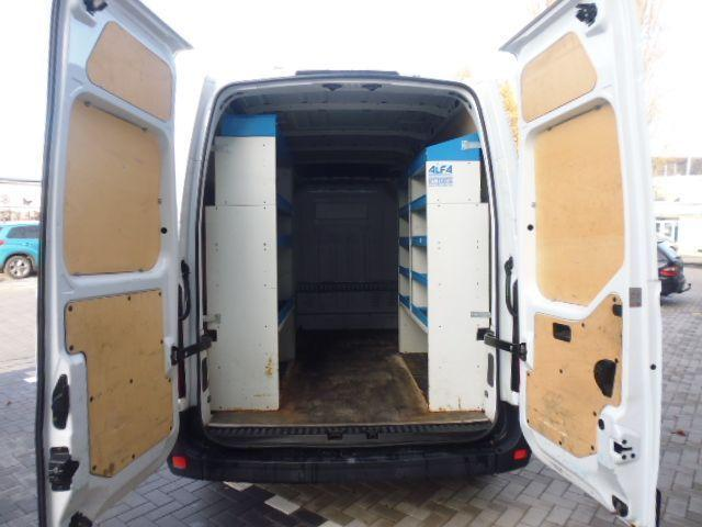 Opel Movano 2.3 dci L2 H2 airco 3 pers 125 pk 15