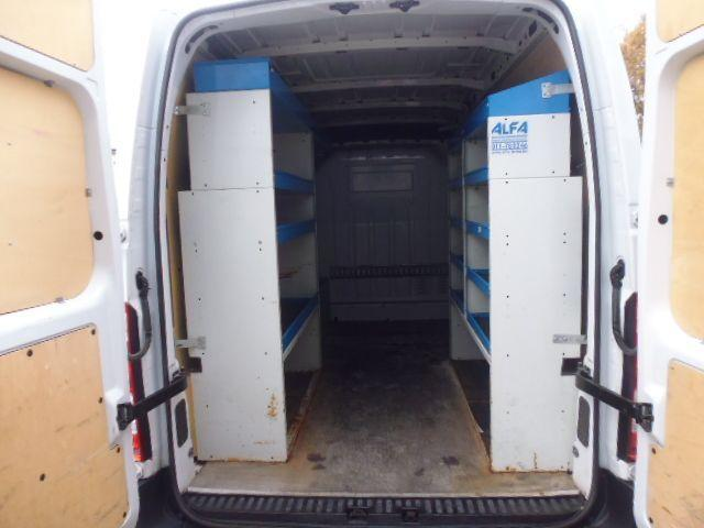 Opel Movano 2.3 dci L2 H2 airco 3 pers 125 pk 9