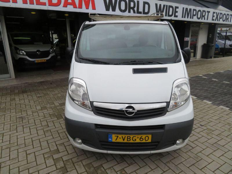 opel vivaro 2 5 cdti l1h1 lease pm 139 gesloten. Black Bedroom Furniture Sets. Home Design Ideas