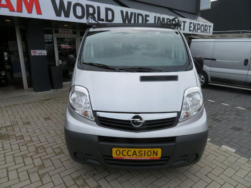 opel vivaro 20 cdti l1 h1 lease pm 199 gesloten. Black Bedroom Furniture Sets. Home Design Ideas