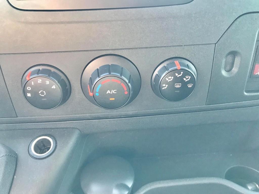 Renault BARBOT NIEUW!!! Hengstenuitv. Dub.Cab. 170 PK!! 9