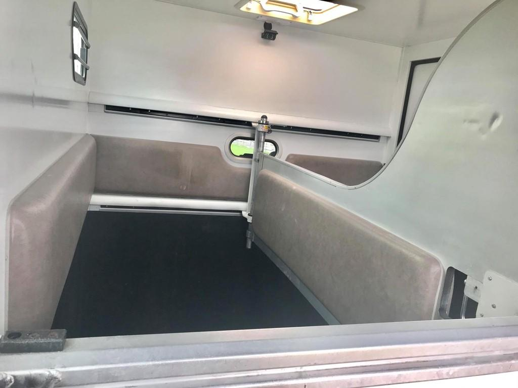 Renault Master 2.3D THEAULT Paardenauto Marge/Prive 17