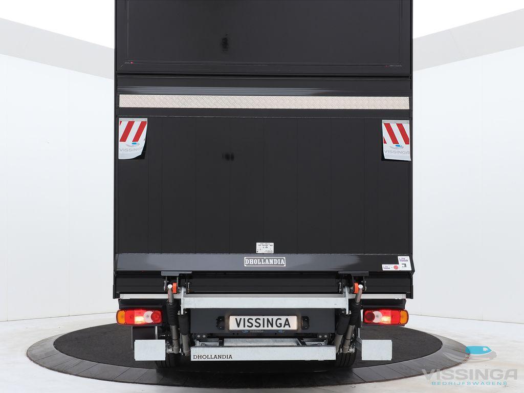Renault Master FWD 145 pk Bakwagen 420x211x232 (20.5 m3) 18