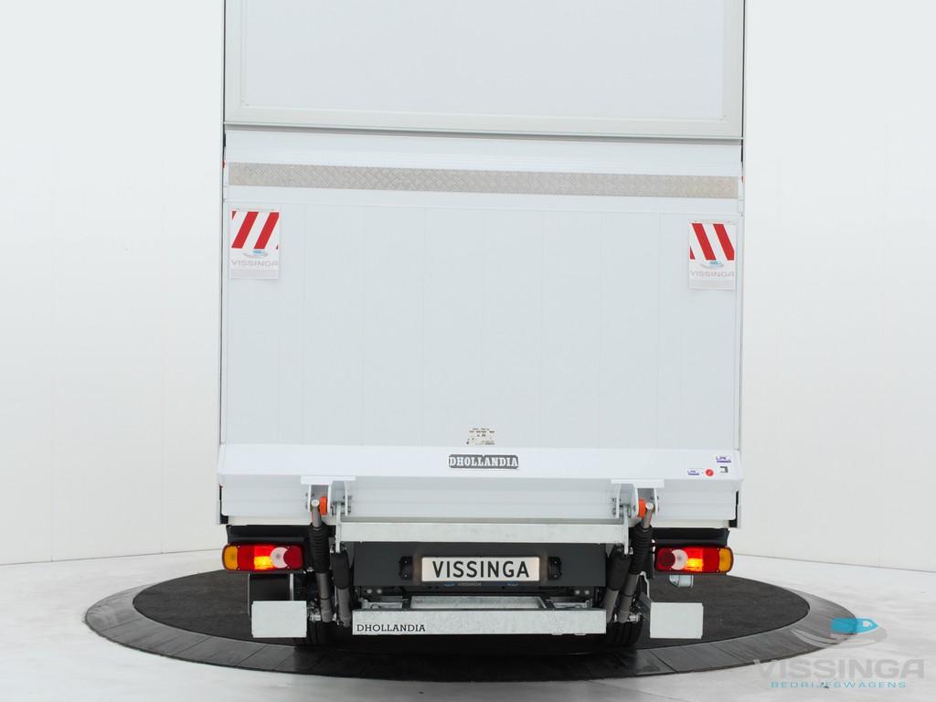 Renault Master FWD 145 pk Bakwagen 420x211x232 (20.5m3) 20