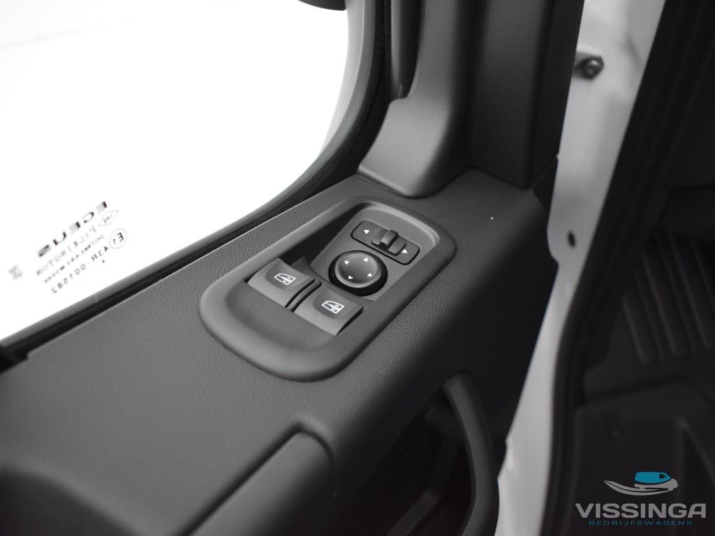 Renault Master FWD 145 pk Meubelbak 440x211x232 (21.5m3) 14