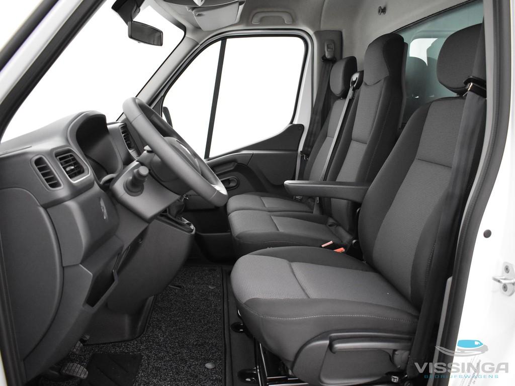 Renault Master FWD 145 pk Meubelbak 440x211x232 (21.5m3) 19