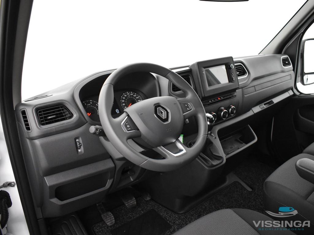 Renault Master FWD 145 pk Meubelbak 440x211x232 (21.5m3) 7