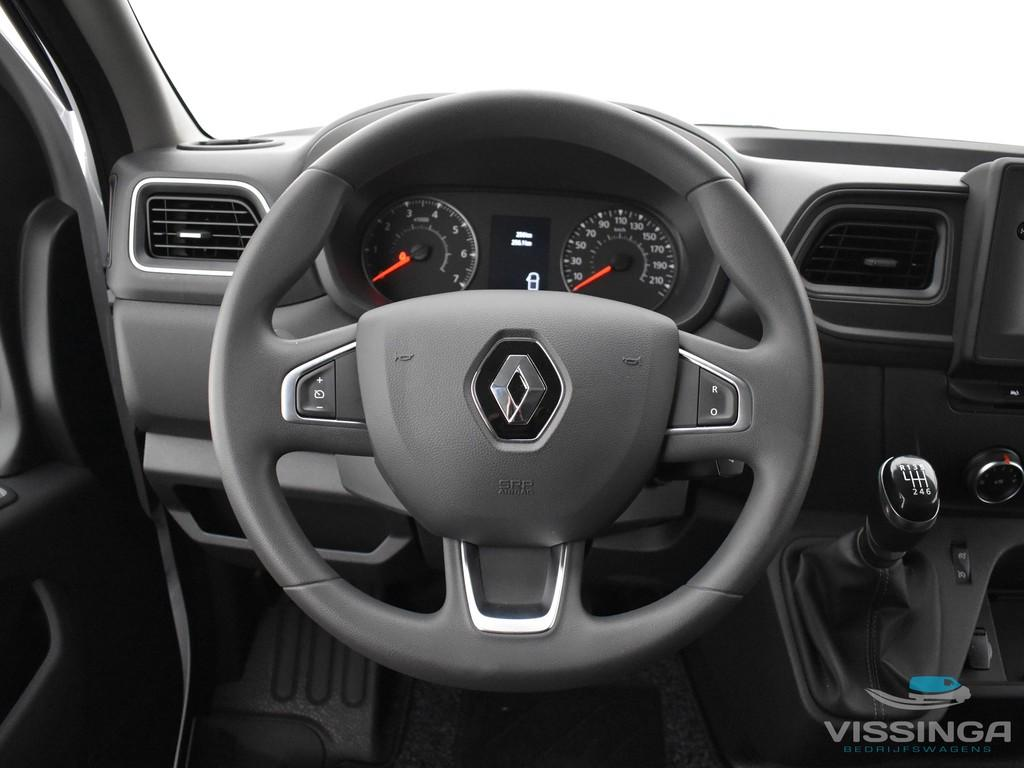 Renault Master FWD 145 pk Meubelbak 440x211x232 (21.5m3) 8
