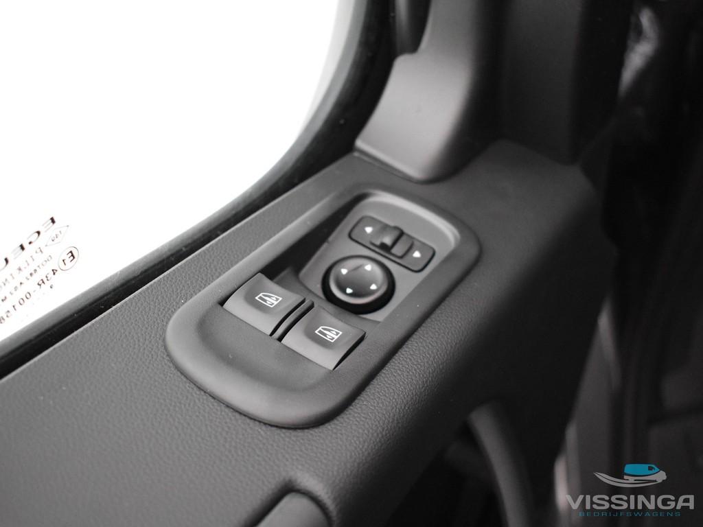 Renault Master L2H2 150 pk Navi/Airco/Trekhaak/Camera 12