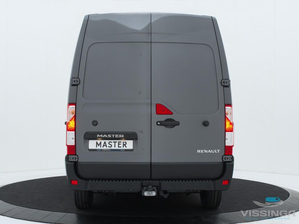 Renault Master L2H2 150 pk Navi/Airco/Trekhaak/Camera 13
