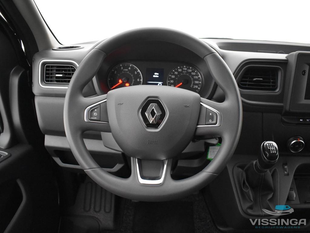 Renault Master L2H2 150 pk Navi/Airco/Trekhaak/Camera 14