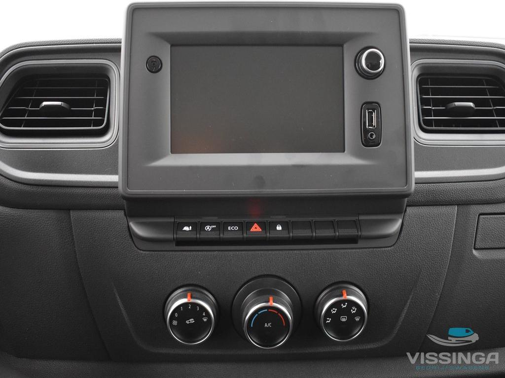 Renault Master L2H2 150 pk Navi/Airco/Trekhaak/Camera 17