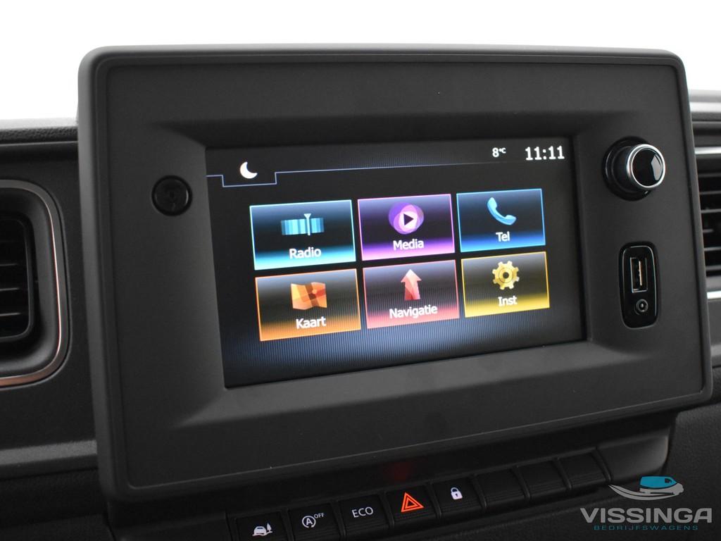 Renault Master L2H2 150 pk Navi/Airco/Trekhaak/Camera 21