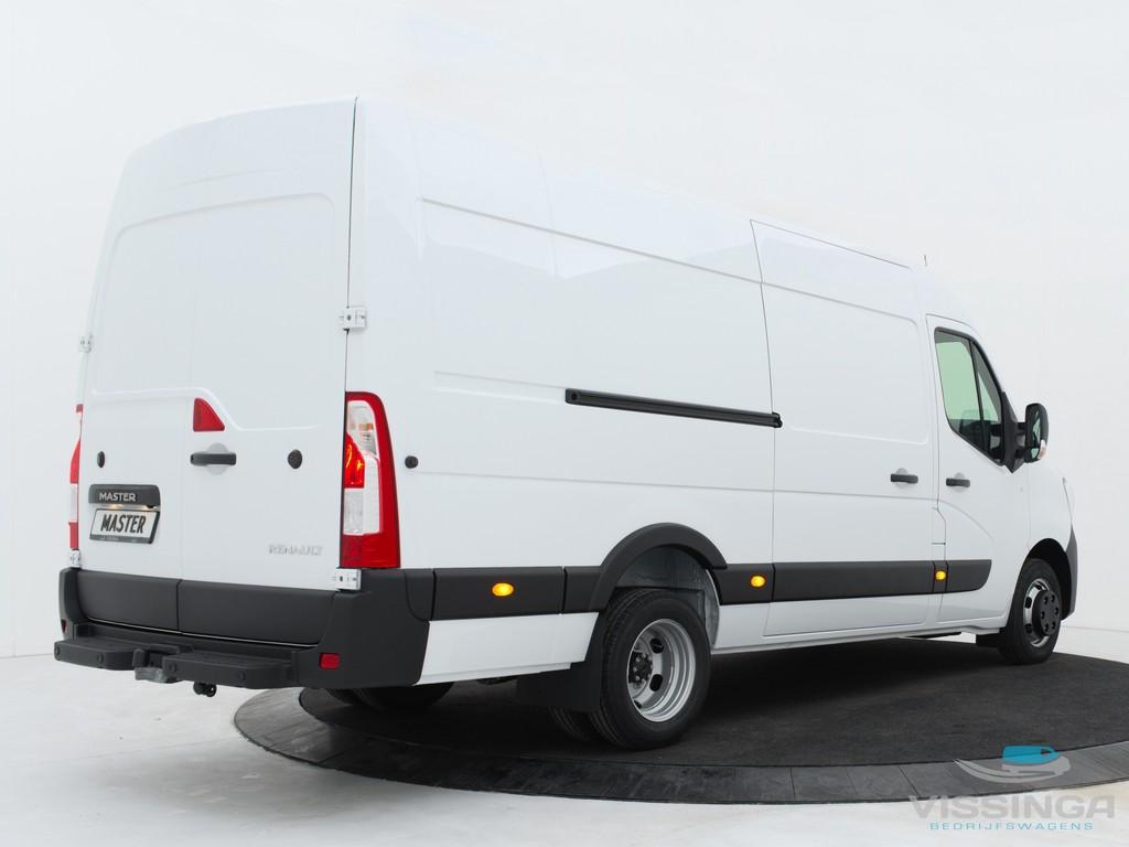 Renault Master L3H2 165 pk Heavy-Duty 3500 kg trekhaak 8