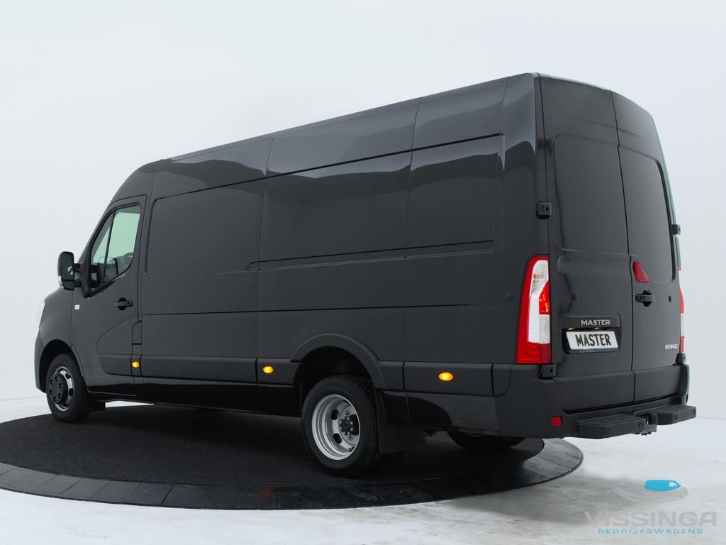 Renault Master L3H2 165 pk Heavy Duty Trekhaak 3500 kg 14