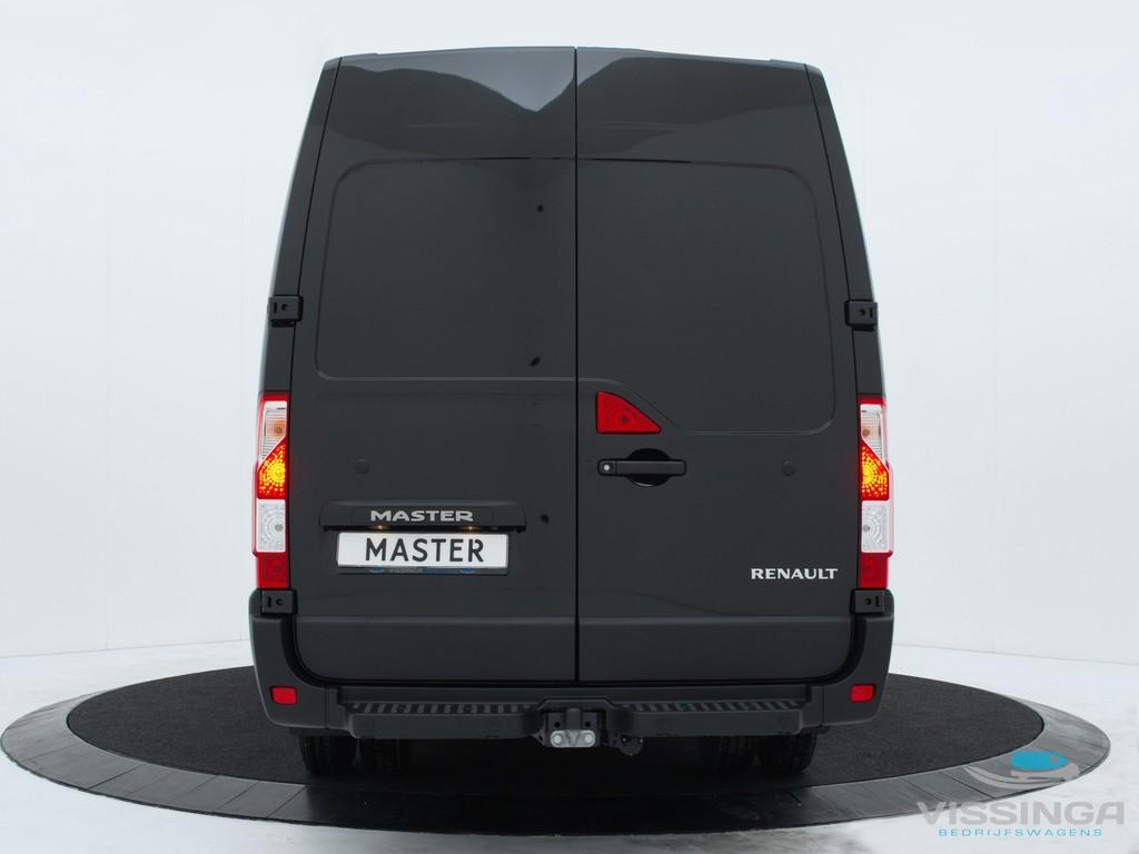 Renault Master L3H2 165 pk Heavy Duty Trekhaak 3500 kg 17