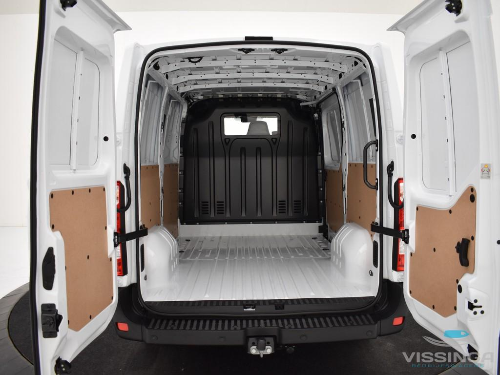 Renault Master T28 2.3 dCi L1H1 135 pk Twin-Turbo 11
