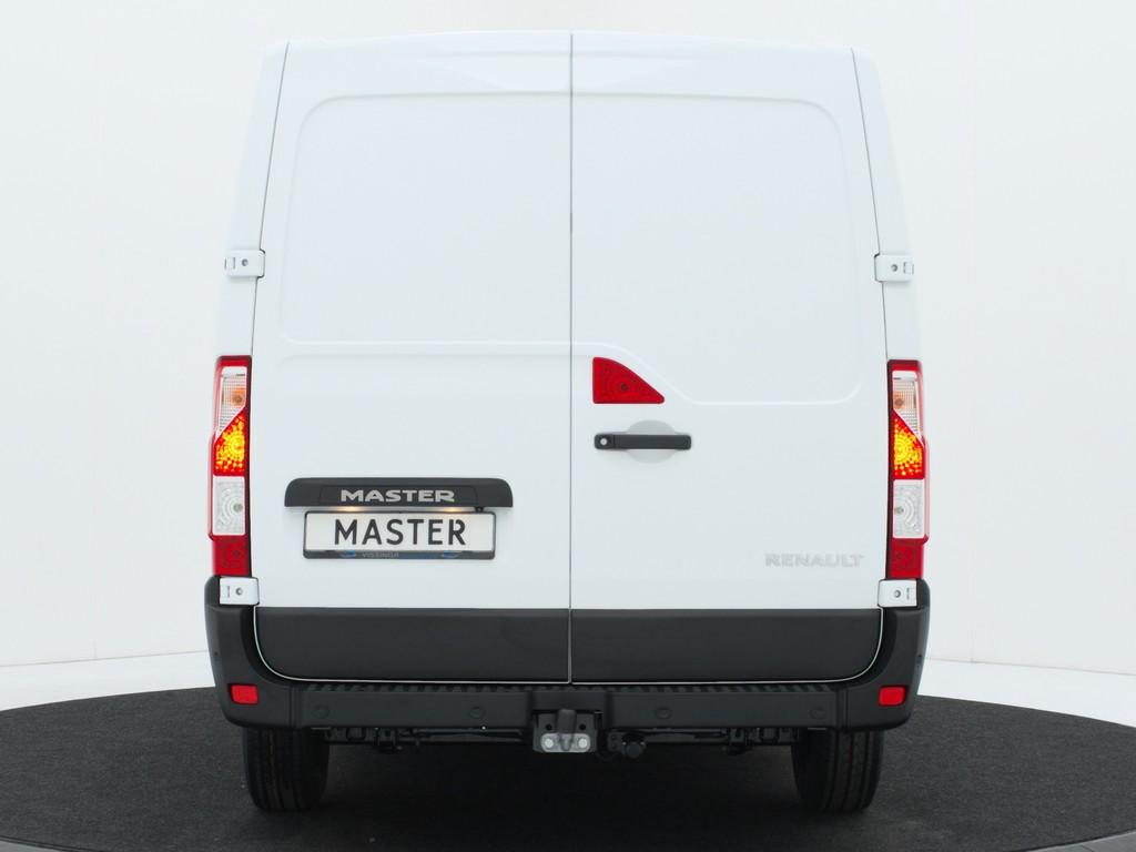 Renault Master T28 2.3 dCi L1H1 135 pk Twin-Turbo 14