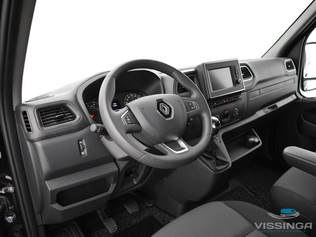 Renault Master T28 2.3 dCi L1H1 135 pk Twin-Turbo 7