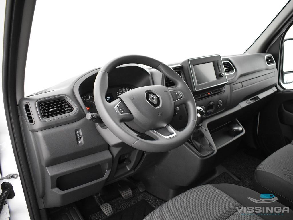 Renault Master T28 2.3 dCi L1H1 135 pk Twin-Turbo 8