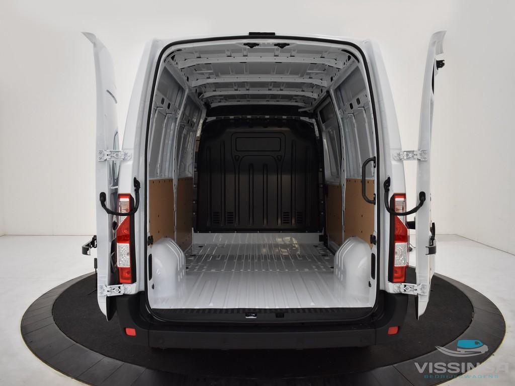 Renault Master T35 2.3 dCi L2H2 135 pk Twin-Turbo 11