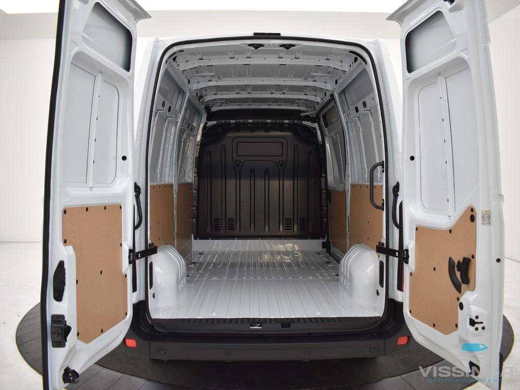 Renault Master T35 2.3 dCi L2H2 135 pk Twin-Turbo 12