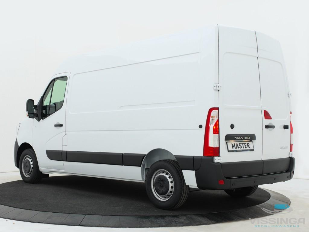 Renault Master T35 2.3 dCi L2H2 135 pk Twin-Turbo 7