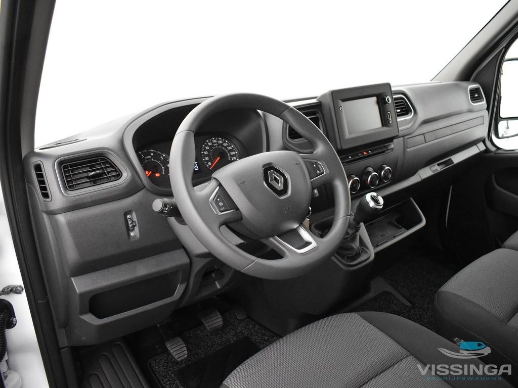 Renault Master T35 2.3 dCi L2H2 135 pk Twin-Turbo 8