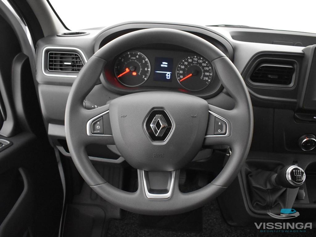 Renault Master T35 2.3 dCi L2H2 135 pk Twin-Turbo 9