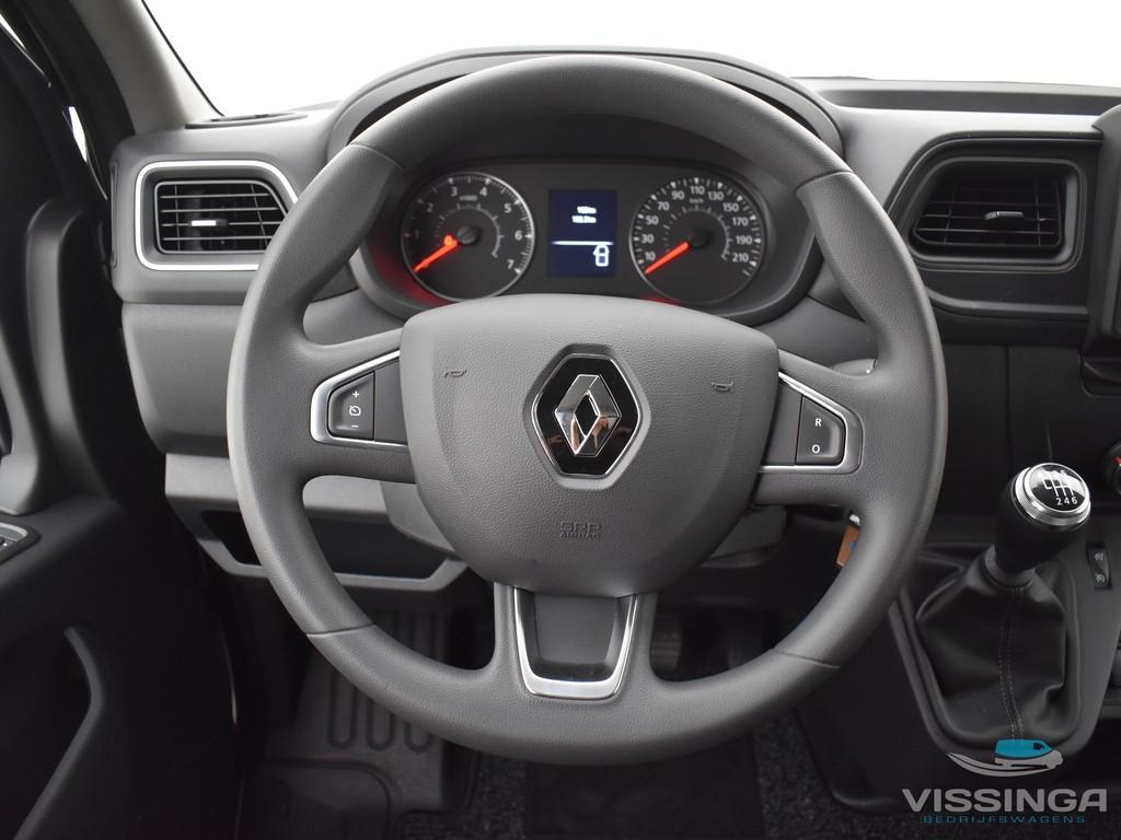 Renault Master T35 2.3 dCi L2H2 150 pk Twin-Turbo 10