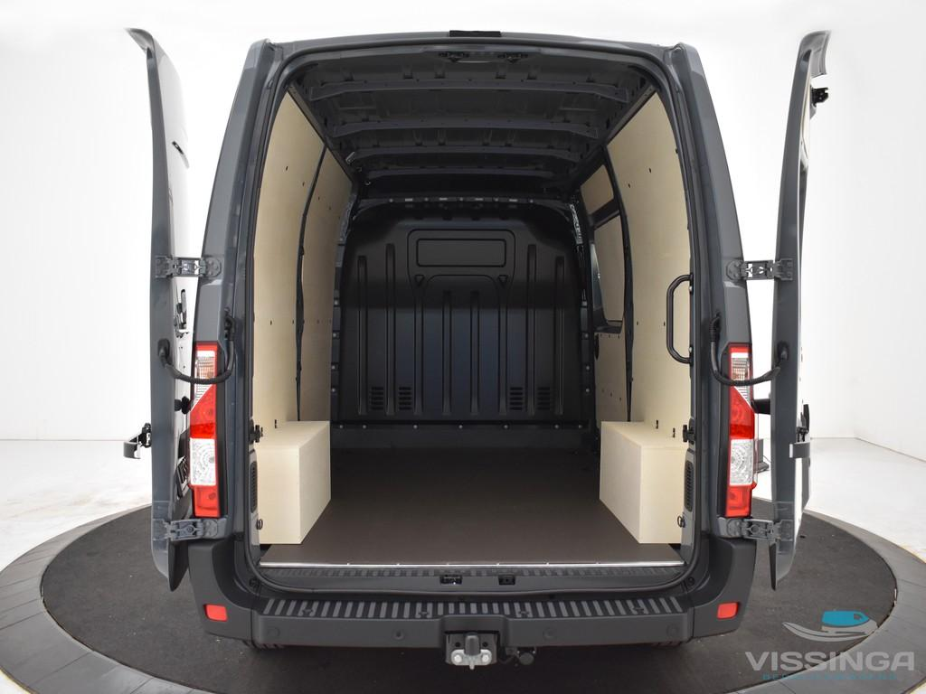 Renault Master T35 2.3 dCi L2H2 150 pk Twin-Turbo 15
