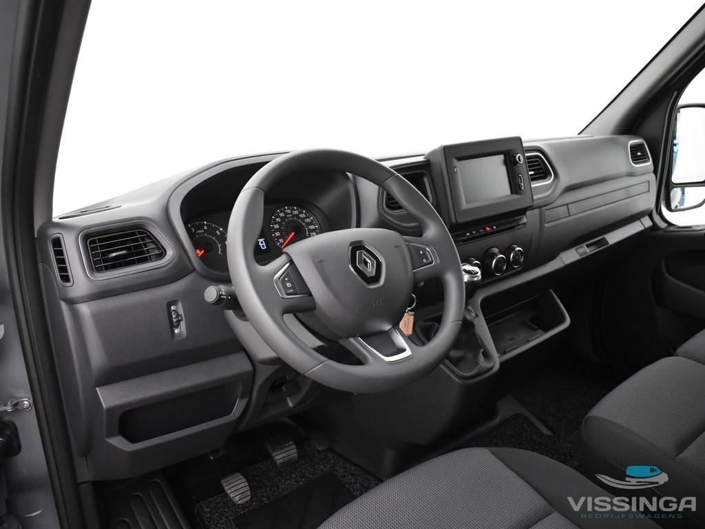 Renault Master T35 2.3 dCi L2H2 150 pk Twin-Turbo 9