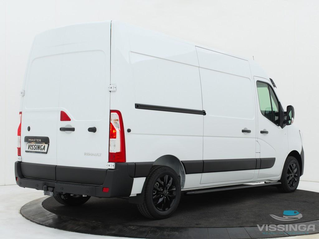 Renault Master T35 2.3 dCi L2H2 180 pk A-Edition 7