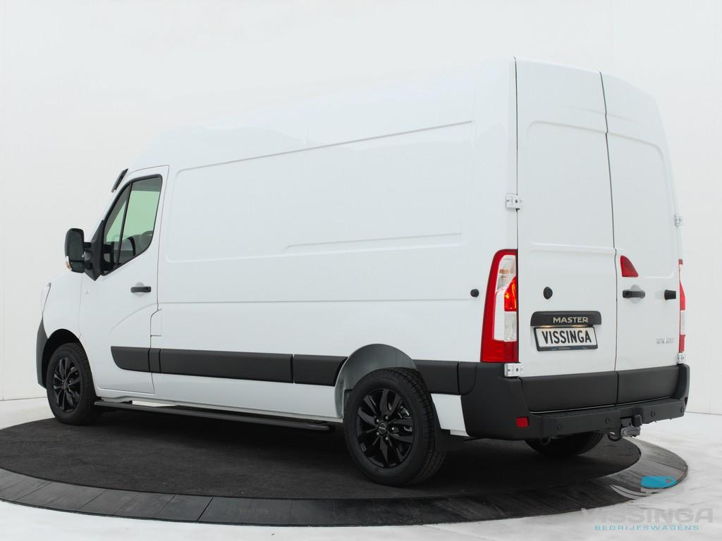 Renault Master T35 2.3 dCi L2H2 180 pk A-Edition 8