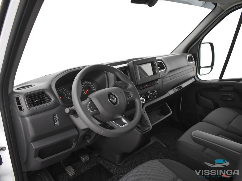 Renault Master T35 2.3 dCi L2H2 180 pk A-Edition 9