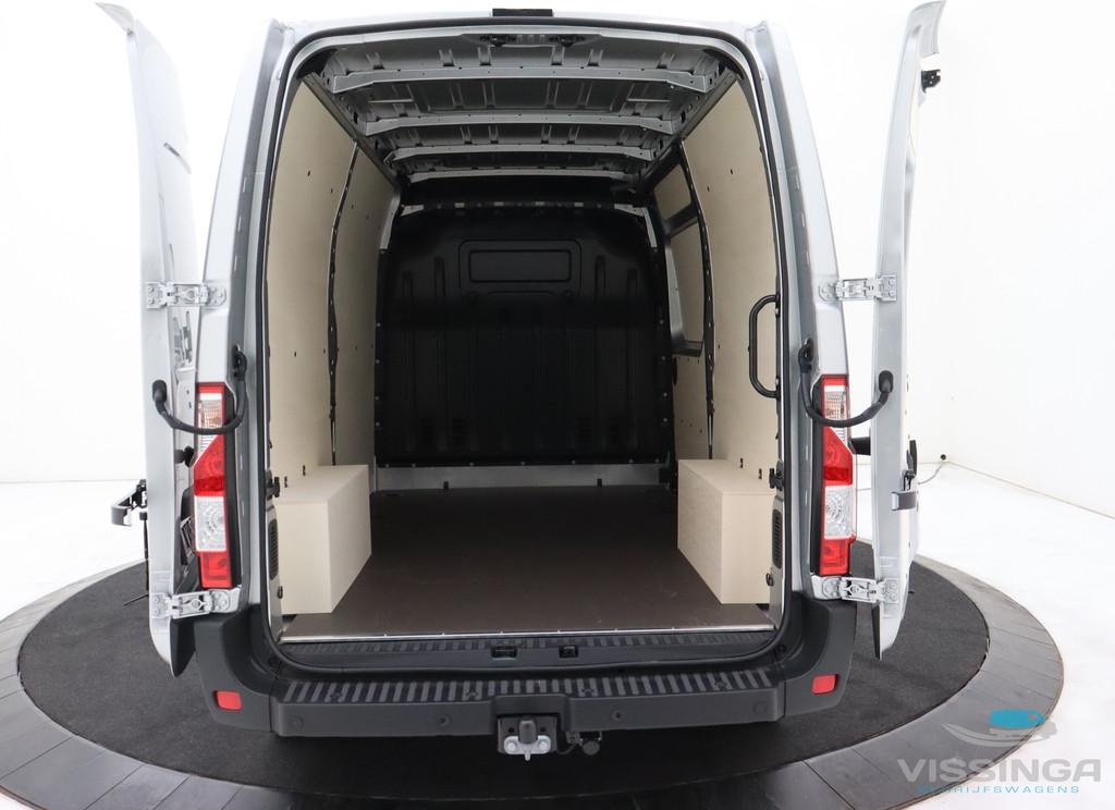 Renault Master T35 2.3 dCi L2H2 180 pk S-Edition 10