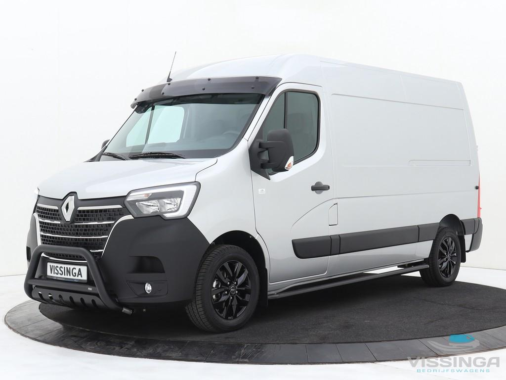 Renault Master T35 2.3 dCi L2H2 180 pk S-Edition 7