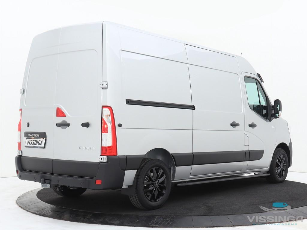 Renault Master T35 2.3 dCi L2H2 180 pk S-Edition 8