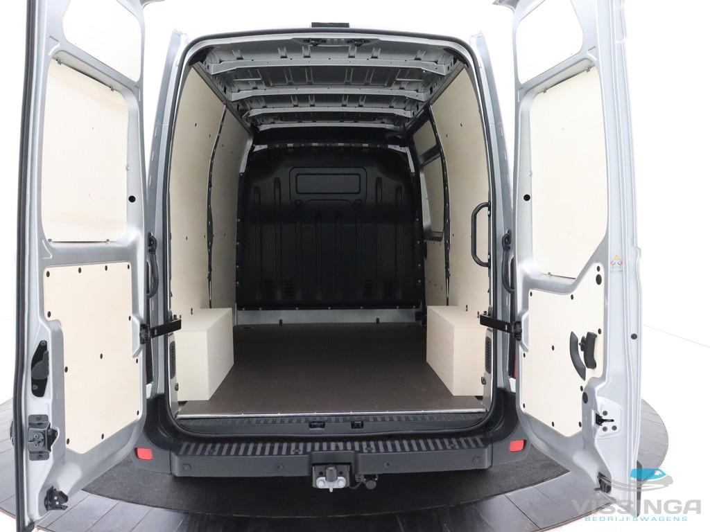 Renault Master T35 2.3 dCi L2H2 180 pk S-Edition 9